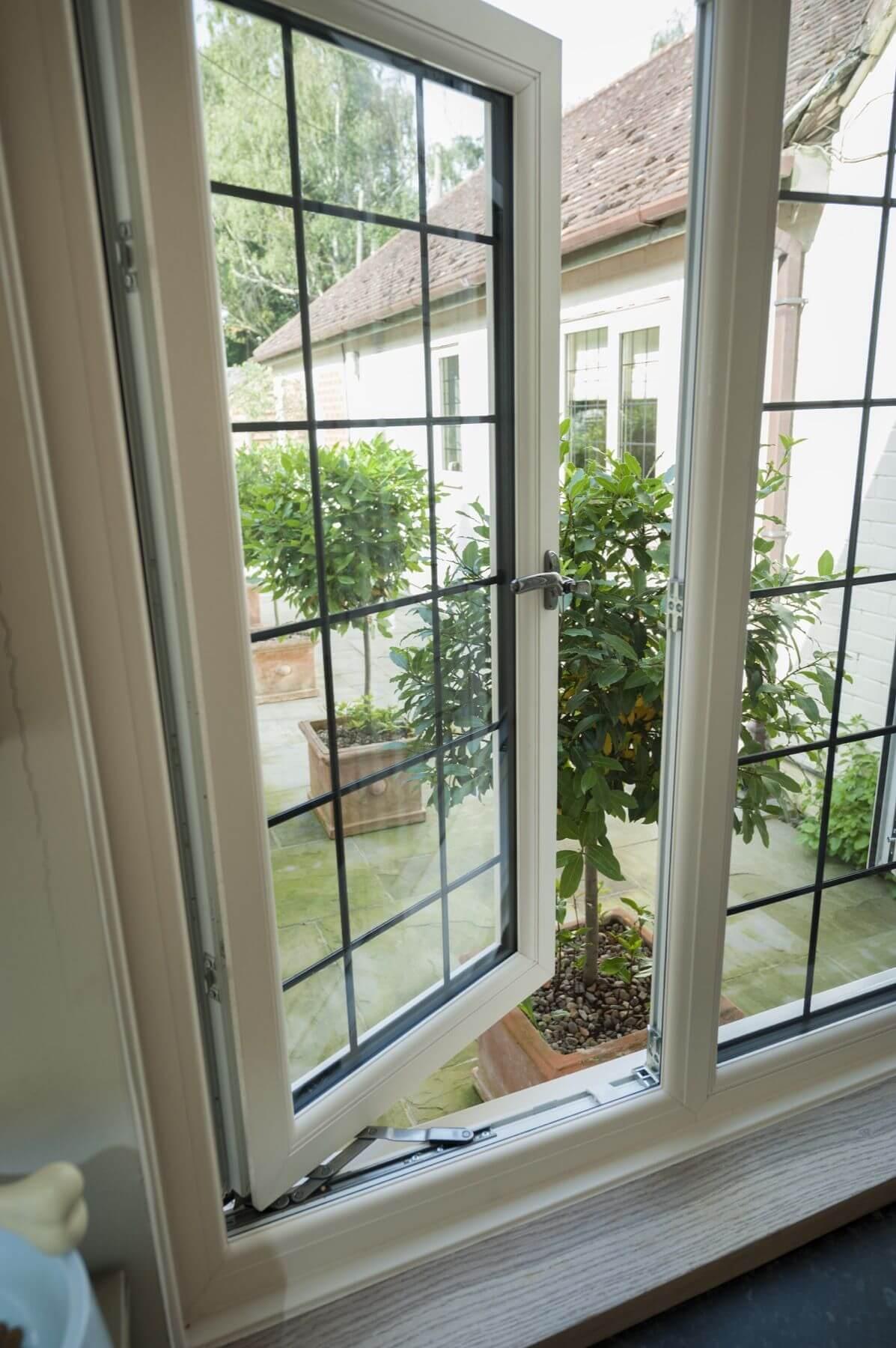 Réparation fenêtres paris 3